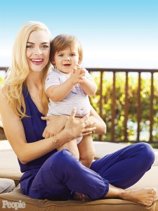 Jaime King- 26 IUI, 5 Miscarriages, and 5 rounds of IVF. What a badass!